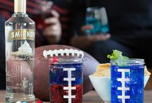 Easy Drinks of 2015 / by Smirnoff US