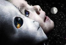 Space/Aliens/UFO's