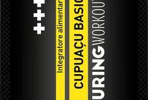 Sport / Integratori a base di Cupuaçu per l'attività sportiva