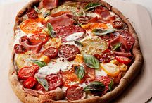 Pizza Nom Noms!! / Who doesn't love pizza!? Check out these delicious recipes! FoodVacBags.com