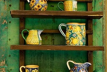 Ceramics / Beautiful pottery