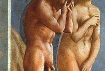 Masaccio / Pittori