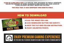 Clash of clans cheat No survey no download for android 2014