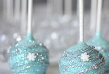 Cake pops / by Ashley Denker