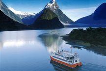 New Zealand / by WKU Study Abroad