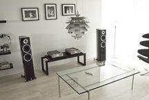 HiFi furniture idea