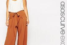 Fat Chic Plus Size Fashion Wishlist