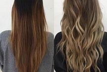cabello ♀️
