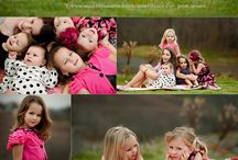 Kids Photograph Poses