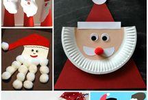 christmas crafts