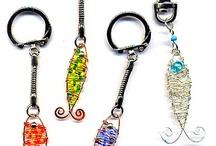 Joyas: Keychains