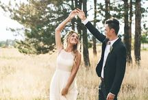 couple moment
