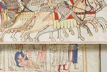 12th century imagery