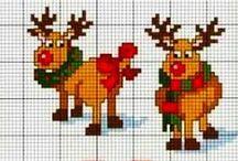 karácsonyikeresztszemes