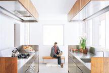 Kitchen / by Jane Cameron
