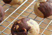 cookies & bars & brownies / . / by Christy Kidwell