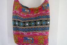 Handmade Ethnic Indian bags
