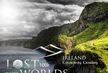 Lost Worlds Trail