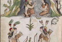 Códices, fotos la Nahuac