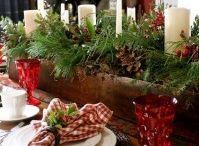 Christmas deko