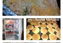 Recipes-Freezer Cooking