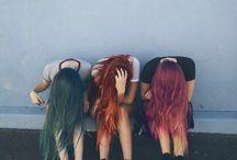 Dorc,Lily,Lene