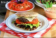 Barbecue & Grill Recipes