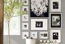 wall decor(photos)