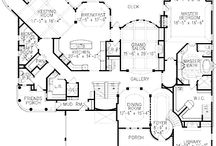 Houseplans & Facades / by Judi Stroum