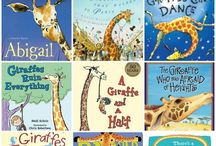 Giraffes theme