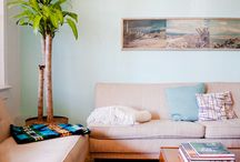 Mid century with a twist / by Auni-Tay Ensen-Jay