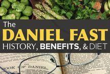 Daniel fasta