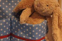 nähen für Babys/Kinder