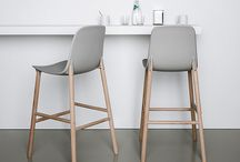 FURNITURE - bar chair