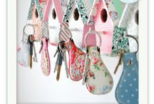 Craft club!  / Ideas for me and my friends to make at craft club :)  / by Stephanie Lewin
