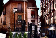 SORIA / Los monumentos religiosos tienen sus propios tableros/subtableros