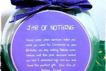 Presents for Lara :)