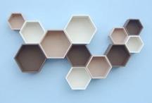 honingraat/honneycomb