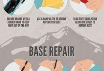 Ski and snowboard season