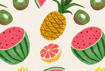 food prints / by ZESTI - Ine Beerten