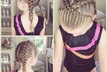 Peinados Luciana