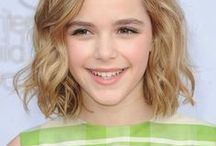Litte Girl Hairstyles
