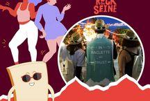 #RacletteOnStage - Rock en Seine