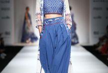patiyala fashion