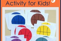 Learning and Fun Activities for Kids