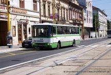 Dopravný podnik mesta Košice, a.s. >> Karosa B932.1678 / Sie sehen hier eine Auswahl meiner Fotos, mehr davon finden Sie auf meiner Internetseite www.europa-fotografiert.de.