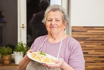 Babičkine recepty