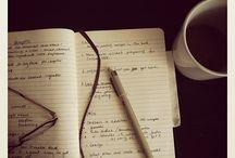 Workplace & writing