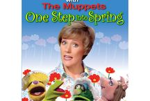 1978 Julie Andrews One Step Into Spring / 1978 Julie Andrews One Step Into Spring- with Miss Piggy, Leslie Uggams and Leo Sayer CBS