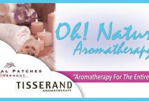 Social Media / All Social Media Platforms that Oh Natural Aromatherapy is active on.